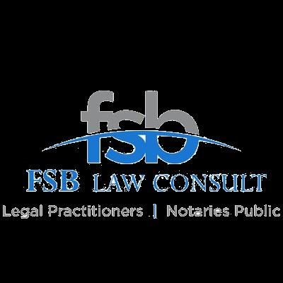 FSB LAW CONSULT