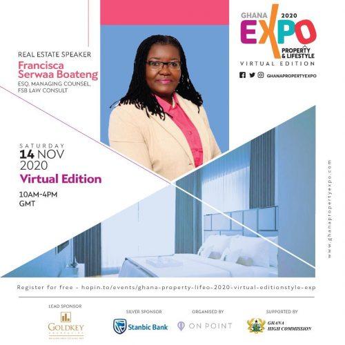 Expo Advert